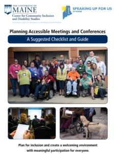 Cover of Checklist.